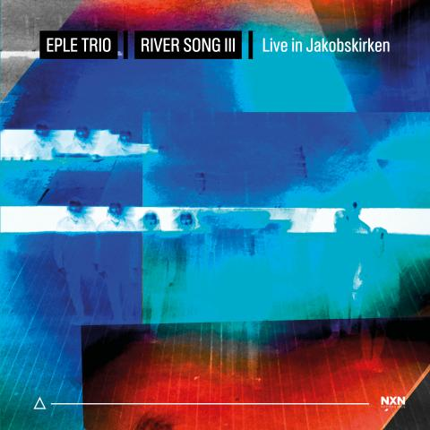 Front cover - river song III